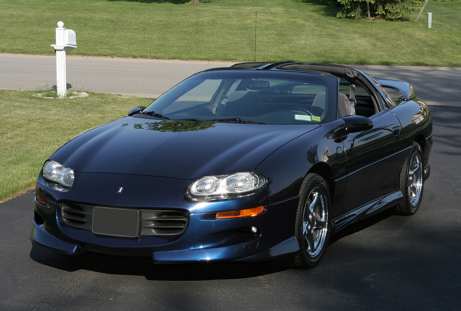 1998 camaro z28 t tops superb condition camaroz28. Black Bedroom Furniture Sets. Home Design Ideas